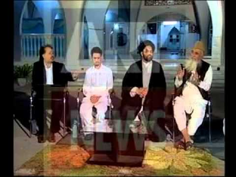Shia and Sunni Scholars on Iftar and Namaz Timings on ARY