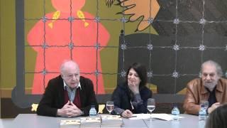 Eduardo Arroyo. Pintar la literatura