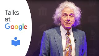 "Steven Pinker - ""Enlightenment Now..."" | Talks at Google"