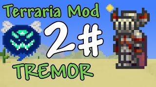 Terraria Tremor Mod    KNIGHT NPC!!    Episode 2