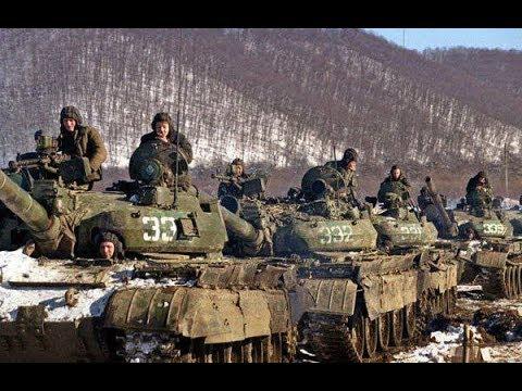 """""""АД"""" чеченская война без цензуры"""