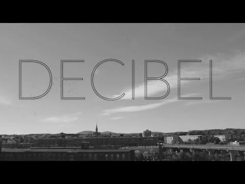 Decibel - Oh The Humanity