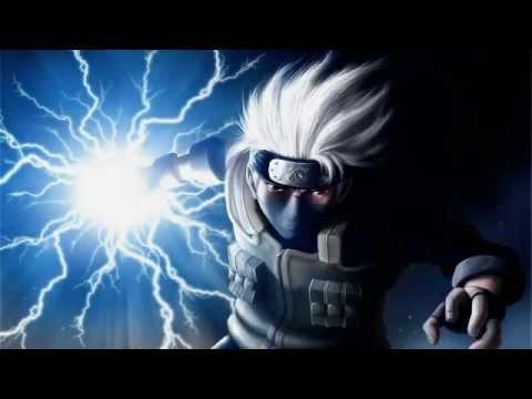 Naruto - The Raising Fighting Spirit (Extended)