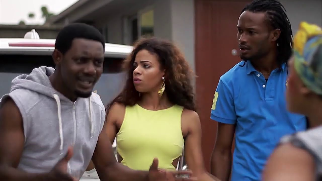 AY'S CRIB COMEDY SERIES (AY COMEDIAN) (SEASON 2, EPISODE 10) (KEEPING UP WITH MIMI)