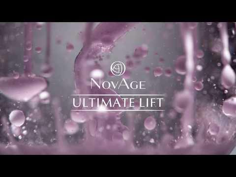 NovAge Ultimate Lift | Oriflame Cosmetics