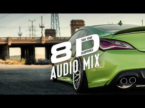Best 8D Audio DJ Mix #2   BASS BOOSTED 8D AUDIO   CAR MUSIC 8D TUNES