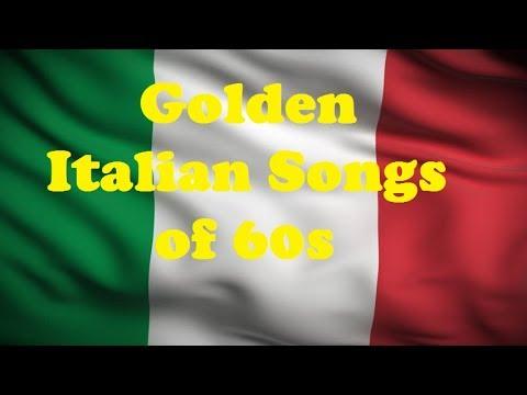 Best '60s Italian music - The Golden Italian Songs of 60s - Greatest Hits