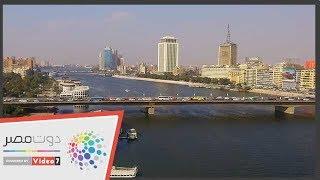 شوف مصر من فوق.. شاهد سحر وسط البلد بتقنية كاميرا درون