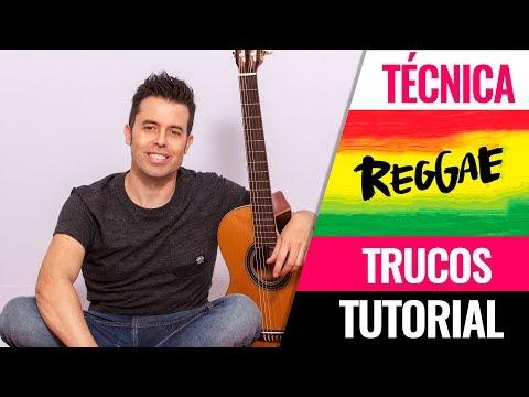 Ritmos Reggae, (y SKA) Cómo tocarlos.Técnica y trucos para tocar Reggae Bob Marley | Guitarraviva