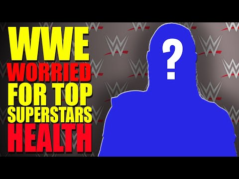 WWE Worried About TOP Superstar Health! Former WWE Champion