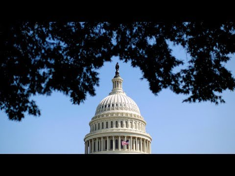 As Accusations Stack Up, A Look at the Onerous Process of Reporting Sexual Abuse on Capitol Hill