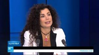 جمانة حداد - صحفية وشاعرة