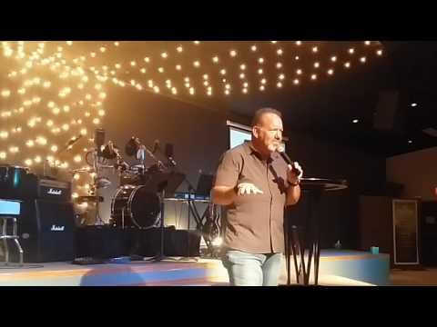 Part 2 Sunday Sermon 7/17/2016 Pastor Wesley Miller