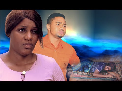 Rest in Peace Part 2- New Nollywood Movie