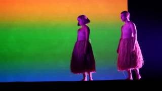 Sia - Move Your Body - Live (Performance Edit)
