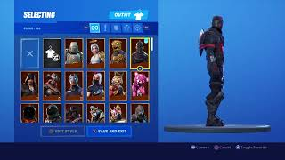 FREE FORTNITE ACCOUNT GIVEAWAY LIVE / READ DESCRIPTION / ( 1 LIKE + 1 SUBSCRIBER = RARE ACCOUNT