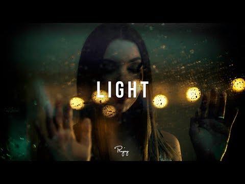 """Light"" - Positive Uplifting Rap Beat | Free Hip Hop Instrumental Music 2018 | Ihaksi #Instrumentals"