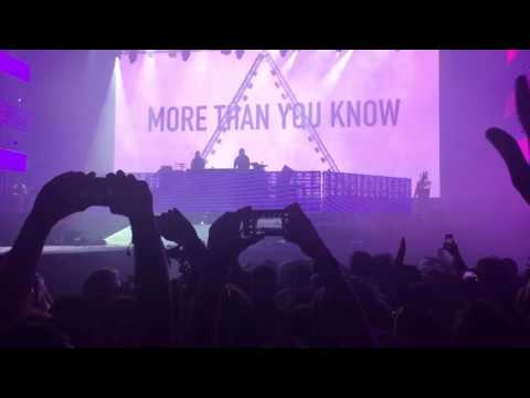 Axwell Λ Ingrosso - More Than You Know - Summerburst Stockholm 2017