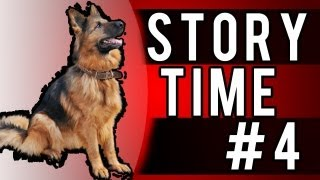 vuclip GTA IV | Story Time With Moldgold #4 (Girl Has Sex With Dog?)