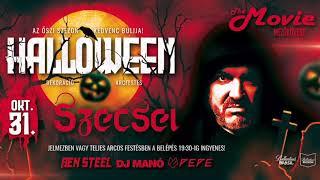 SZECSEI - HALLOWEEN - Movie Mezőkövesd - 2020.10.31.