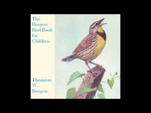 The Burgess Bird Book for Children audiobook - part 1