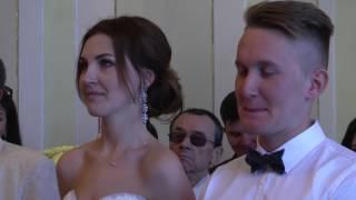 7.05.2016. Свадьба Гоши и Вики.
