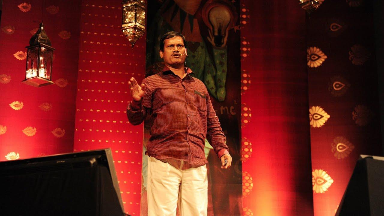 Download Arunachalam Muruganantham: How I started a sanitary napkin revolution!