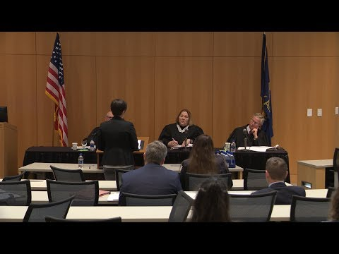 Kansas Court of Appeals Oral Arguments April 16, 2019