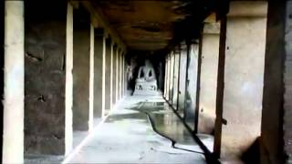 MUST WATCH BUDDHIST ELLORA CAVES - Aurangabad (MAHARASHTRA)