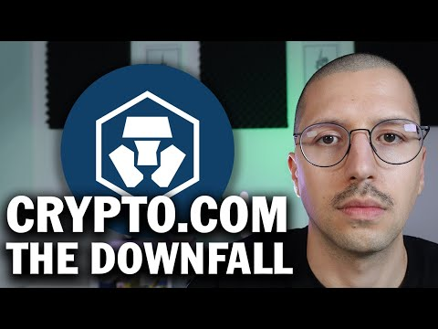 The Downfall of Crypto.Com