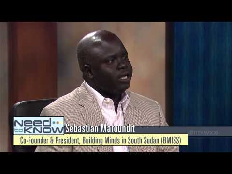 The Eastman Business Park & In Midst of Conflict ROC Groups Stay In South Sudan