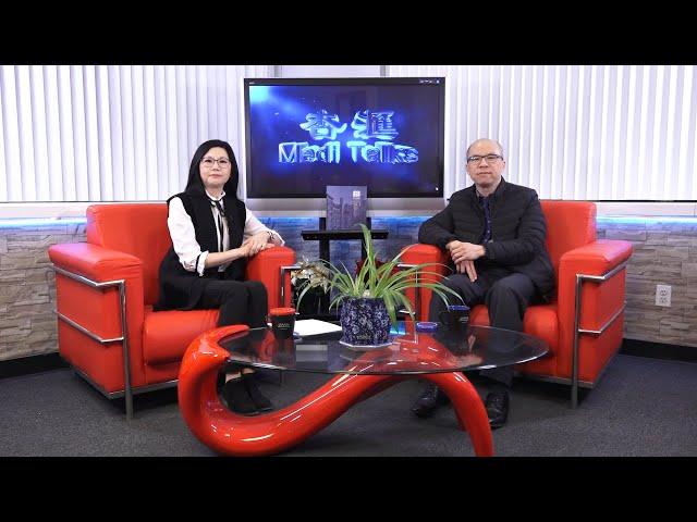 杏滙 Medi Talks - 第十集 血液及癌症專科 (上)