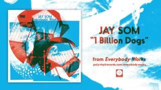 Jay Som - 1 Billion Dogs [ AUDIO]
