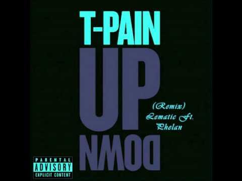 Up Down(Remix) Lematic Ft. Phelan