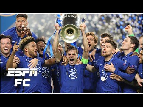Chelsea wins the Champions League! Craig Burley LAUDS Thomas Tuchel's turnaround | ESPN FC