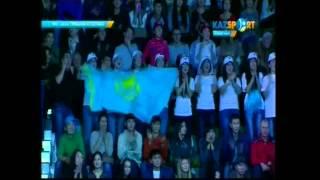 Выступления Майи Манезы на чемпионате мира
