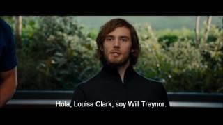 Yo Antes de Ti | Lou conoce a Will (Traducida al español)