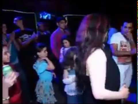 أفراح العالمى عمر المصرى فى المنزلة الفنانه بوسى والموسيقار محمد حاتم