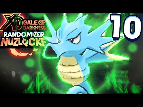 THE PURIFICATION CHAMBER IS FINISHED! (POKEMON XD GALE OF DARKNESS RANDOMIZER NUZLOCKE #10)
