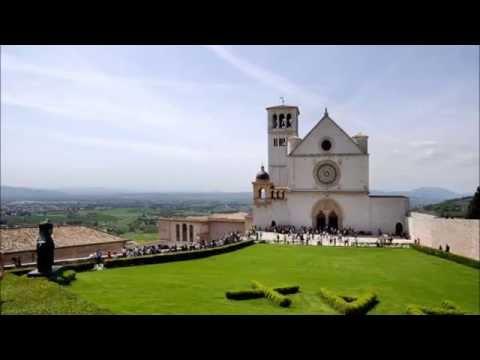 San Francesco d'Assisi - CANTICO DELLE CREATURE  - D.M Stella