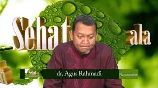 Sehat ala Rasulullah: Penyakit yang Muncul Pasca Ramadhan_dr. Agus Rahmadi
