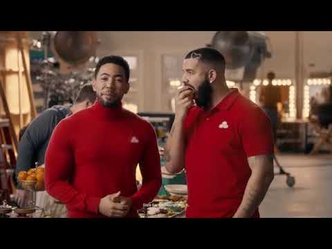 Drake from State Farm 30 State Farm Commercial