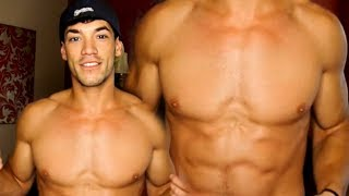 At Home Workouts For Chest