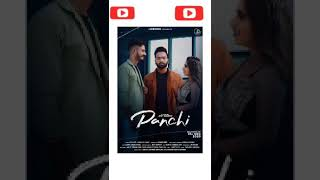 New Punjabi song | panchi | Sukh-y and hunny| official video | out now| Jake Duke |