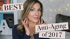 Best of 2017 ~ Anti Aging!