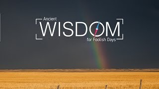 Wisdom: Time After Time