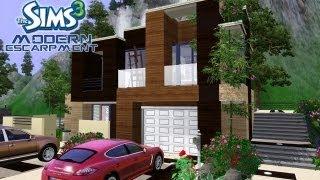 sims plans modern designs xbox