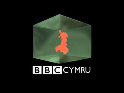 BBC Cymru Ident