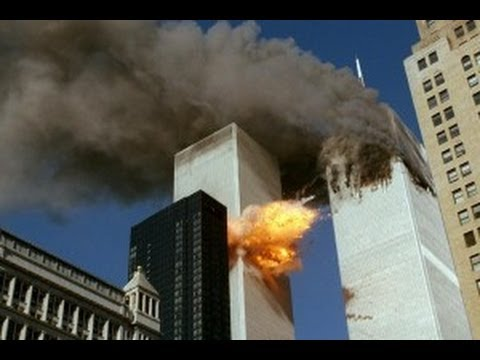 Rare Amateur 911 Video Compilation - September 11, 2001