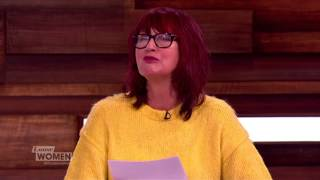 Kim Sears Potty Mouth - Your Thoughts | Loose Women